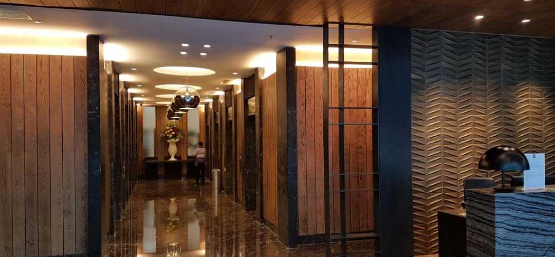 Apartemen U Residence Karawaci